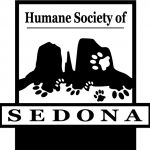 HUmane society of Sedona logo